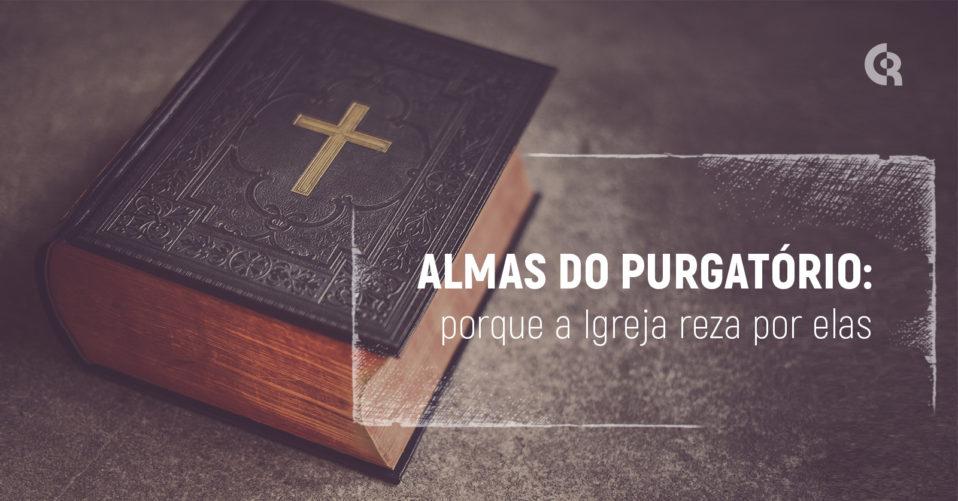 Almas do Purgatório